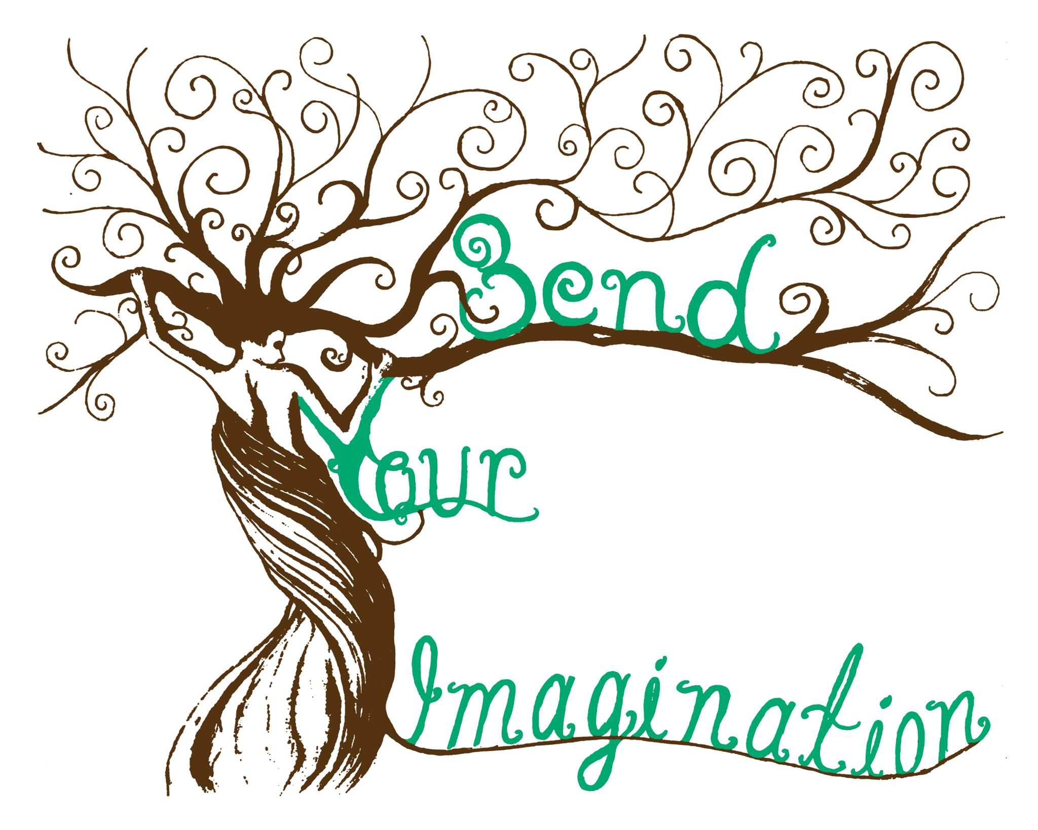Bend Your Imagination
