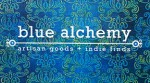 Blue Alchemy