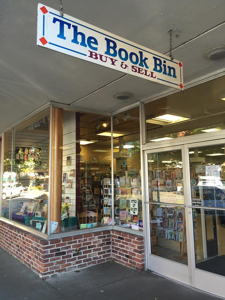 TheBookBin.Corvallis